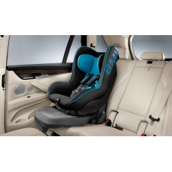 BASE ISOFIX, BABY SEAT 0+ & JUNIOR SEAT 1